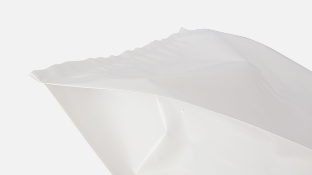 Heavy Duty Polyethylene Bags